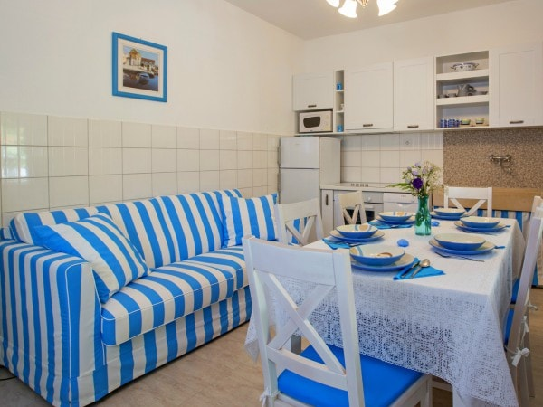 Our apartment recommendation in Vrboska - island Hvar!